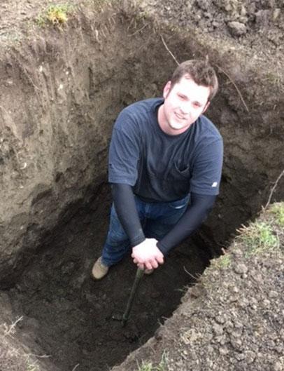 Zach, Wezee's Plumbing Seattle